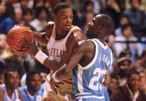騙了你多久?關於NBA的5個假故事:喬丹的一生之敵,卻沒打過一場NBA!