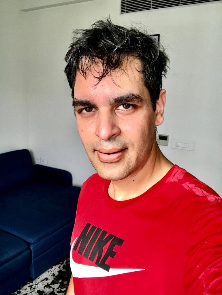"Ankur Warikoo on Twitter: ""It is a shame for a person to grow old without  seeing the beauty and strength of which their body is capable. -Socrates  Fin."""