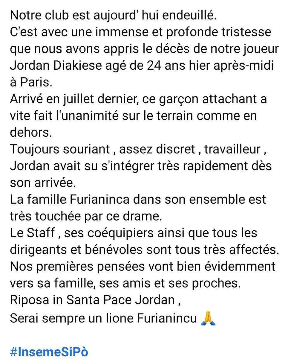Jordan Diakese