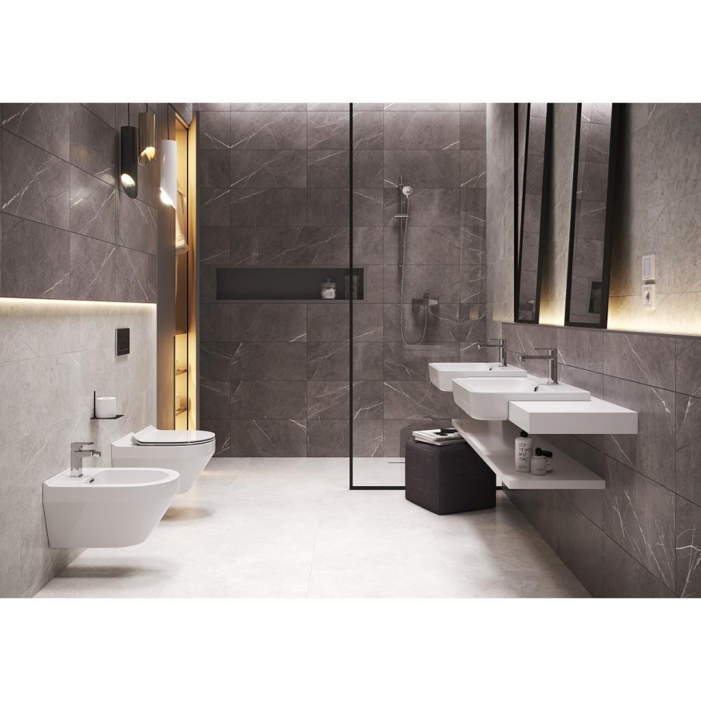 N C Tiles Bathrooms On Twitter Luxury White Veined Stone Effect Porcelain Wall And Floor Tile Only 16 99m2 Or 6 68 Each Bathroomdecor Bathroomtiling Bathroominspo Bathrooms Of Insta Bathroomremodel Bathroomreno Marbletiles Marbletile