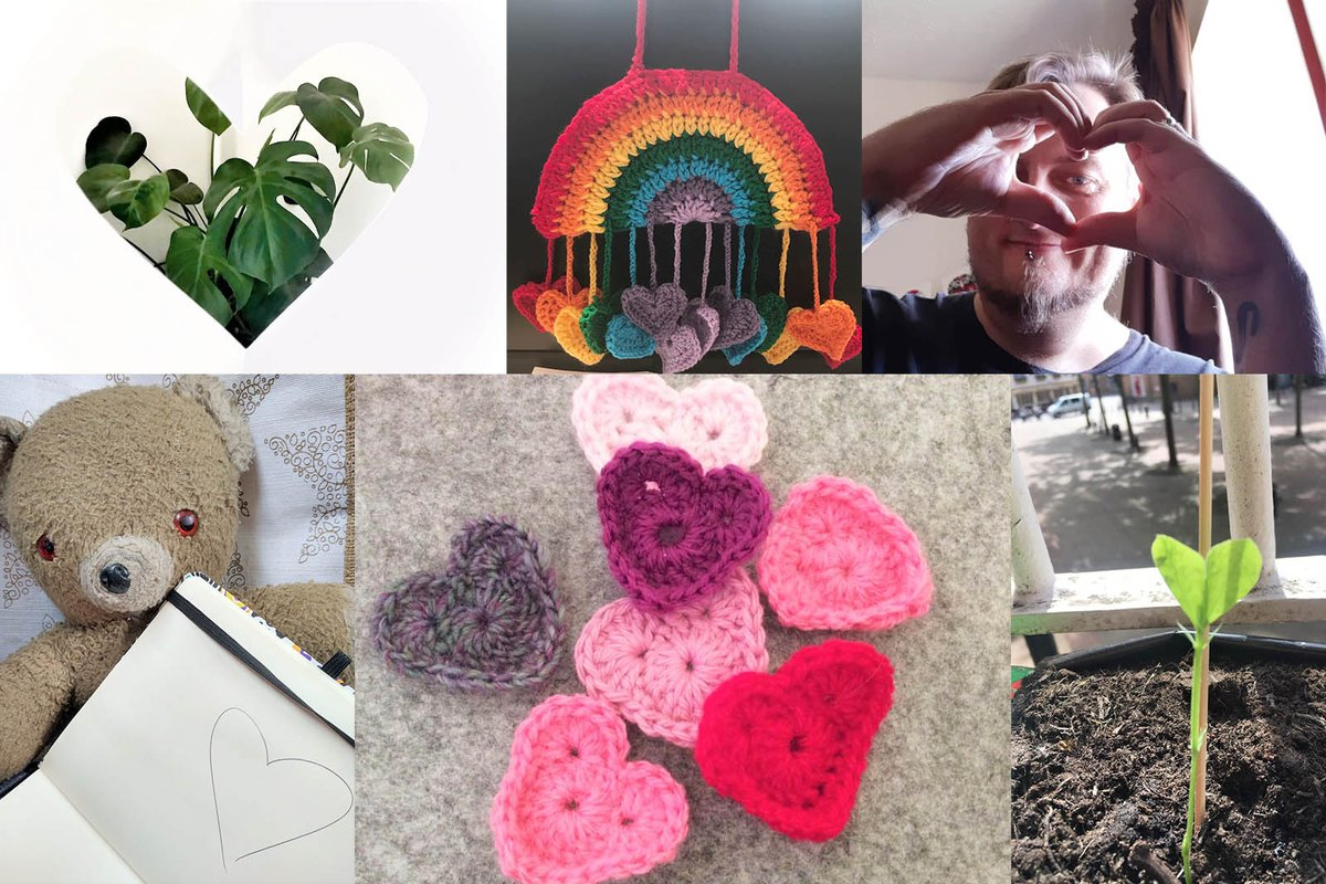 test Twitter Media - 🧡 SEND LOVE!! 🧡Life is tough for everyone right now. That's why we want to send as MANY heart photos as possible to the mission workers, partners and key workers serving overseas who could do with some love right now! Tweet us your heart pic to get involved. ✨❤️#FridayFun https://t.co/dPbwrsiWyv