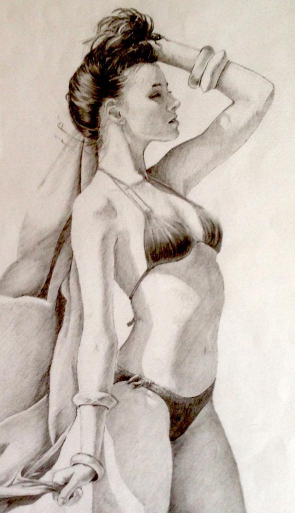 I'm proud of this drawing  #Artwork #Drawingpic.twitter.com/bUjNUrgh4M