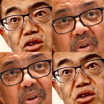 テドロス 愛知県知事