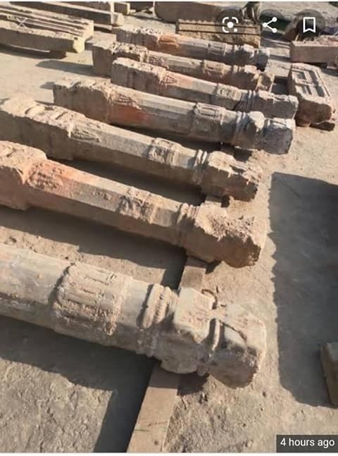 #बौद्धस्थल_अयोध्या @UNESCO @unesconewdelhi We all Indians want justice. Some persons want cover the history of lord Buddha. Please @UNESCO errect archeological site at Ayodhya with your experts. #बौद्धस्थल_अयोध्या #ayodhaverdict pic.twitter.com/aMZjfV0s8W