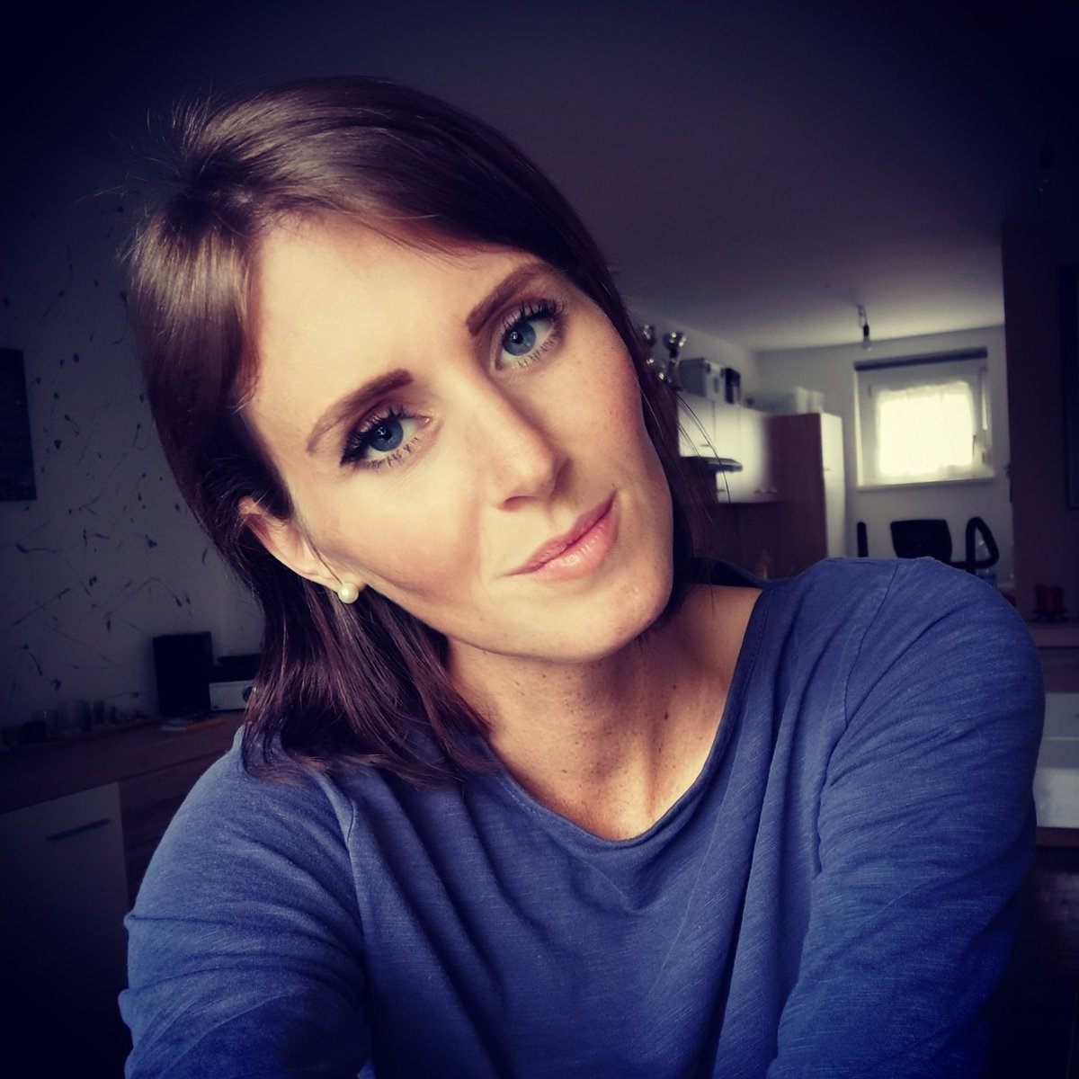 Smile with the world  ... ...  #smile #instagram #instagood #beauty #makeup #styleblogger #fotografia #photooftheday #photografy #selfie #selfietime #Instagram #model #modelmanagement #nextmodel #fotoshooting #happy #fotografie #fashion #fashionblogger #blogger #stylingpic.twitter.com/0mLJULCtom