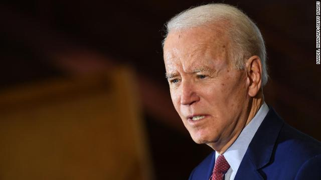 Joe Biden in a deep financial hole as the general election shifts into full gear, new figures show cnn.it/2WTv0GP