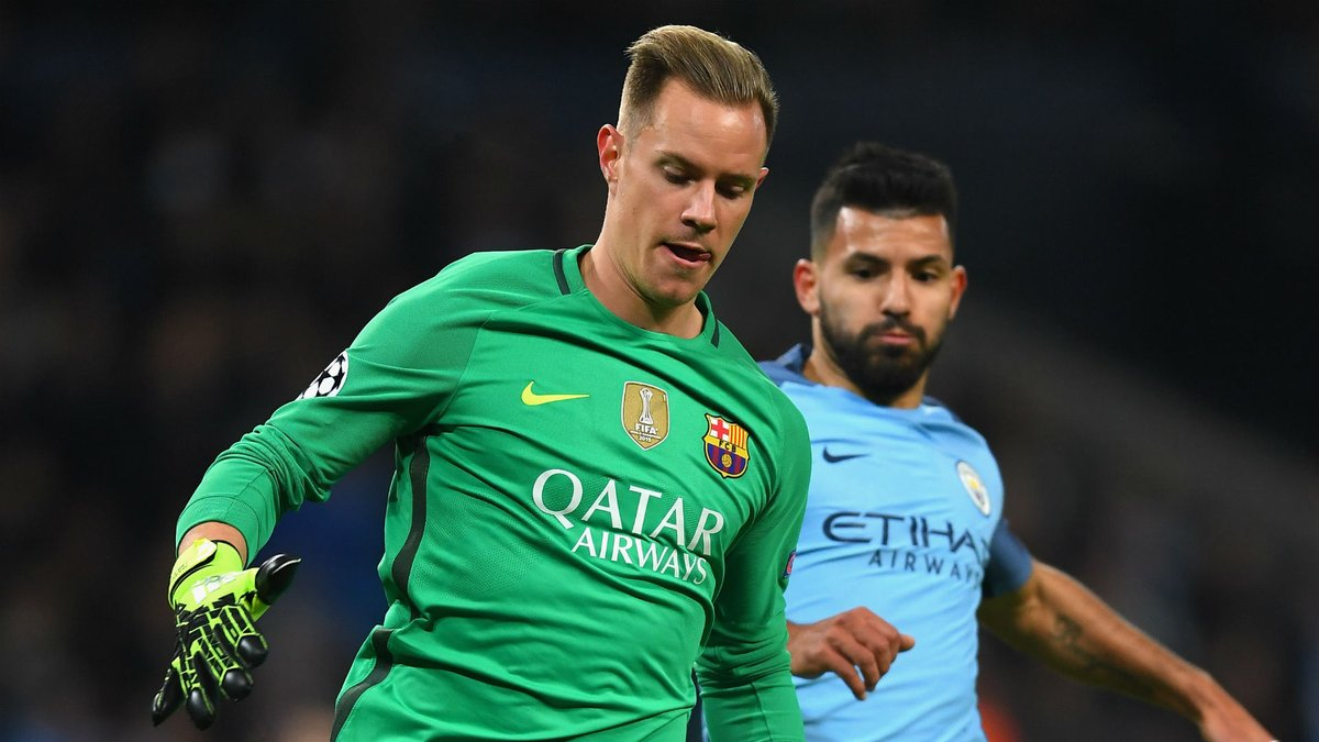 A new deal for Ter Stegen? 🖋️ Madrid and Inter interested in Aguero? 🤔  All this and more in our latest daily transfer gossip round-up.  📎 https://t.co/ipVFpMCmJC https://t.co/5YA7ciIvqV