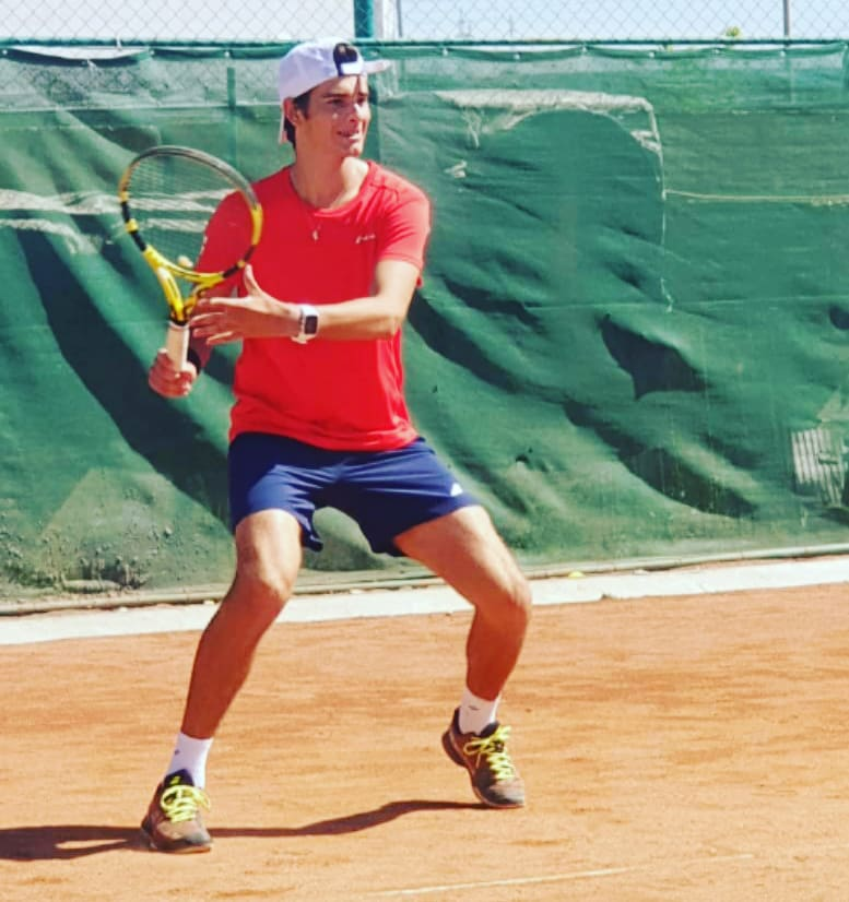 I have never missed that more in my life...Vamooooos🔝🎾❤🔙  #BackOnCourt #BabolatFamily https://t.co/WEHrCPeECR