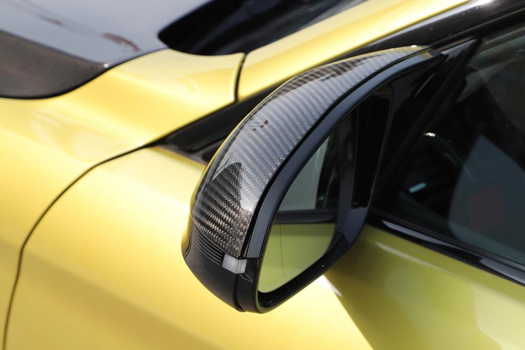 JC-LL003 DRY Carbon Fiber Mirror Covers for #BMW #M3 / #M4 LHD Left Hand Driving Only 2014-2017 Retail or samples, buy here: https://bit.ly/BMWM3M4MirrorCover … #DRYCarbonFiber #MirrorCovers #BMWM3 #BMWM4 #BMWM3MirrorCover #BMWM4MirrorCover #bmwm5 #bmwm2 #bmwx5 #bmwf80 #bmwi8 #bmwi3pic.twitter.com/AfIBI59XBS