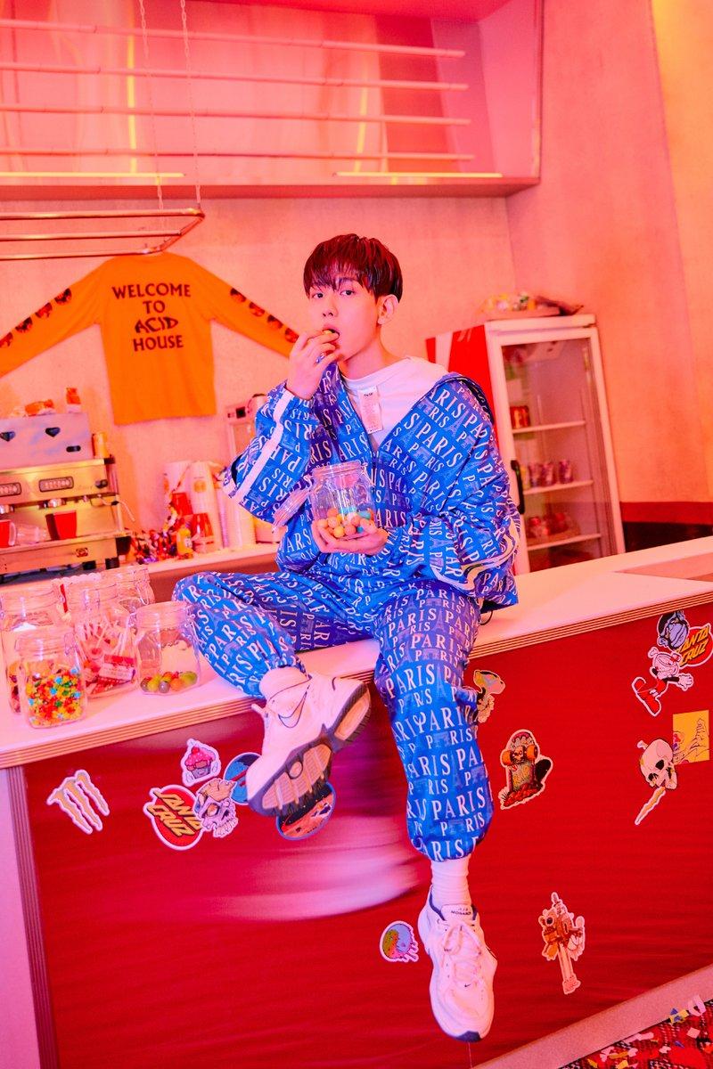 백현 BAEKHYUN The 2nd Mini Album ['Delight']  🎧2020.05.25. 6PM (KST) 👉🏻https://t.co/VuRvS0Lnoo  #백현 #BAEKHYUN #엑소 #EXO #weareoneEXO #Delight #Candy #BAEKHYUN_Candy #큥이_에리_기가막힌_케미스트리 https://t.co/L4hIGjrHSI