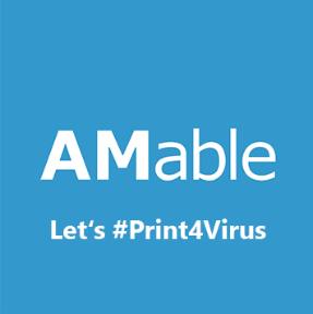 Do you have a creative idea for an assistive device that can be used on a daily basis such as a #3Dprintable door handle attachment to stop the spread of the virus? Please send us your idea! #Print4Virus   @I4MS_Europe @EFFRA_Live @DigIndEU @Photonics2