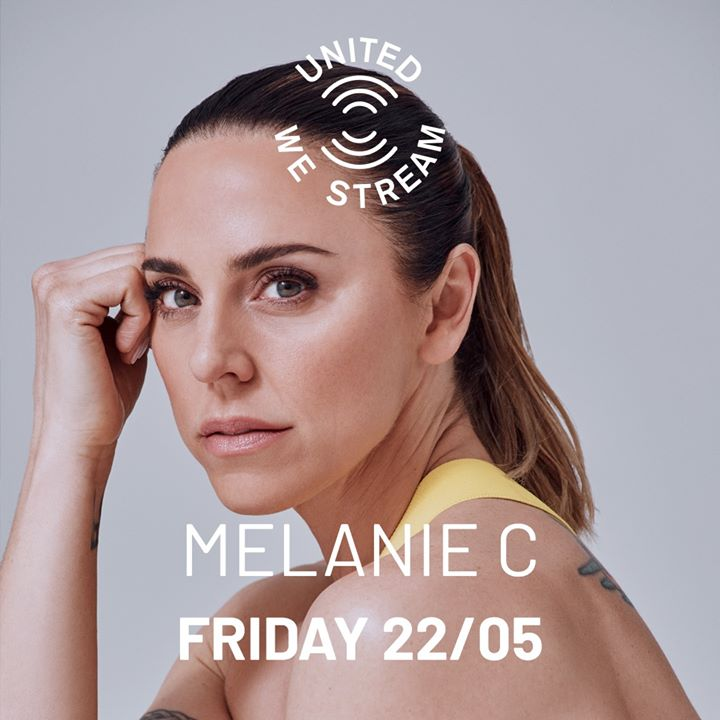 NEWS: @MelanieCmusic will headline a very special online event to mark the anniversary of the Manchester Arena attack, hosted by United We Stream: Greater Manchester (@StreamGm)  Find out more, including other live stream events this weekend, here: