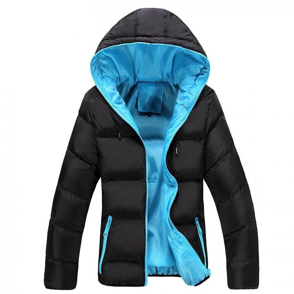 #shopaholic #clothes Men's Casual Padded Warm Jacket pic.twitter.com/jpKLPzX0xK