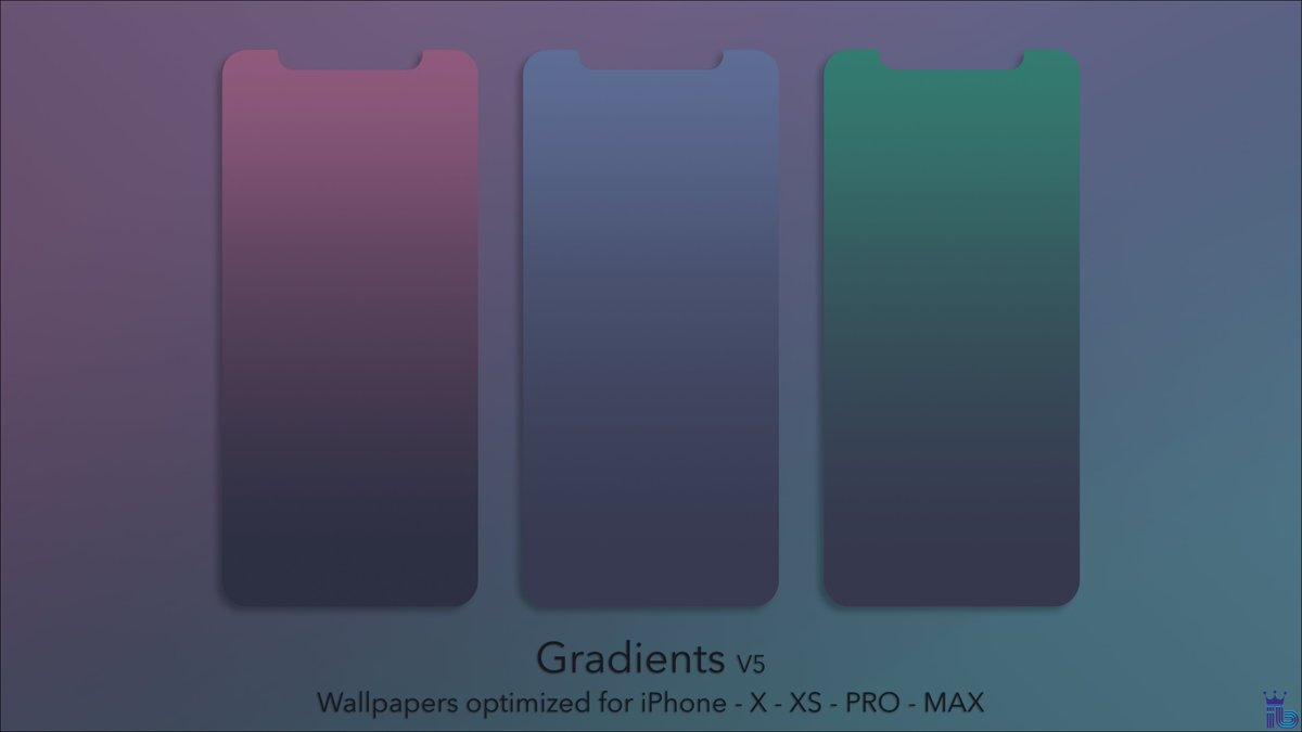 """Gradients V5 "" by iBidule  #lockscreen #homescreen #wallpaper #iPhoneWallpaper #iPhoneX #iPhoneXS #iPhone11 #iPhonePro #iPhoneXsMax   Enjoy ;)  HD Wallpapers 1418 x 3072 https://mega.nz/folder/rpAilApA#wAqr0iZ8YGSNp6W4547HIA…  RT & Follow for more..pic.twitter.com/AzHkM48Qq2"