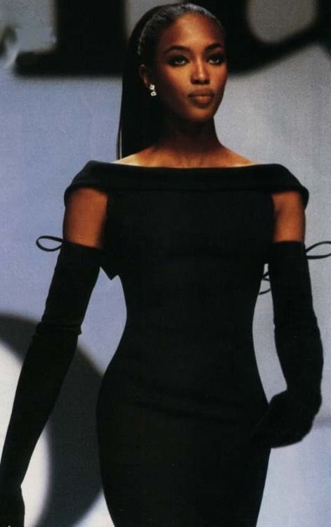 Happy 50th birthday to the iconic naomi campbell