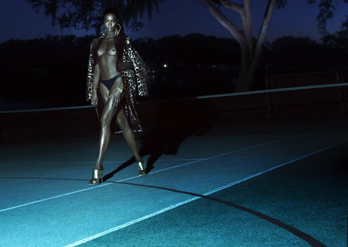 Happy birthday to this legendary ICON, Naomi Campbell.