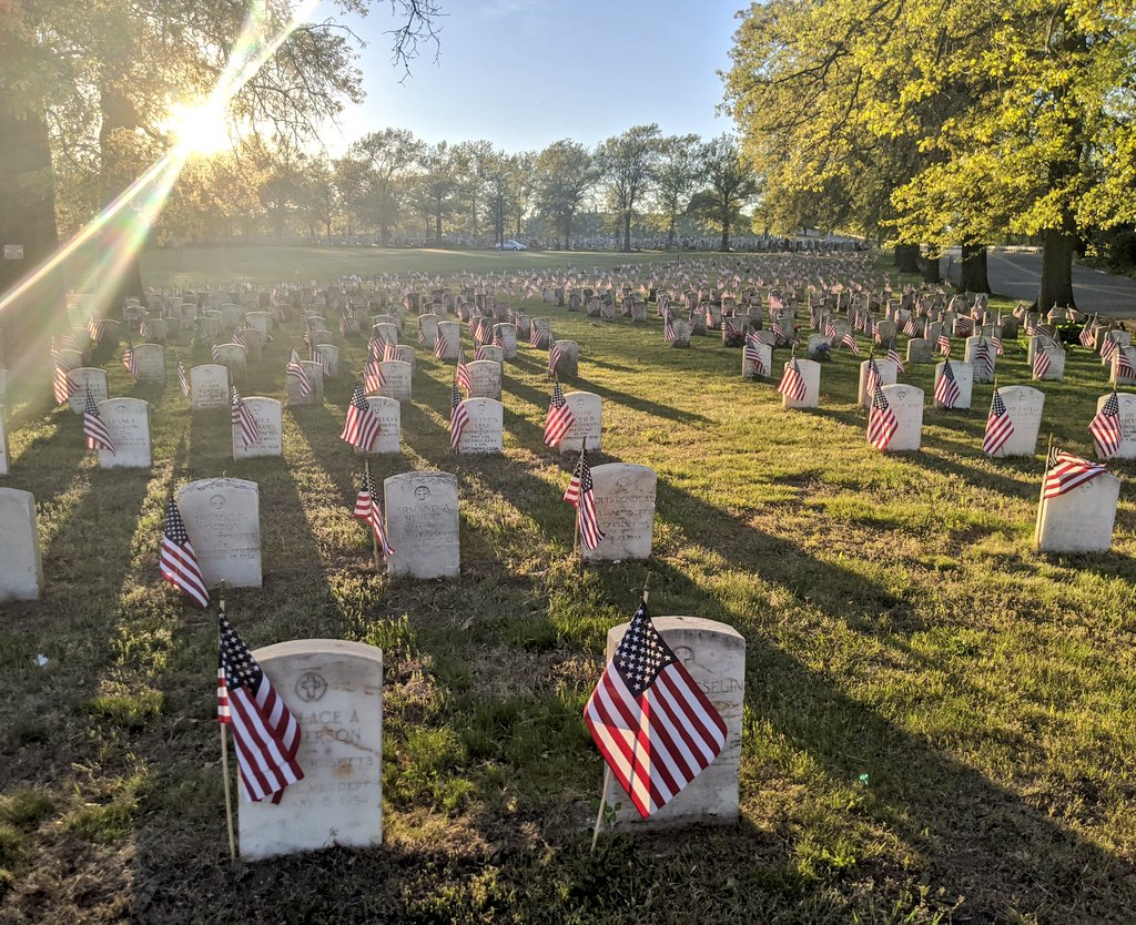 Massachusetts To Recognize Memorial Day with Series of Virtual Events 🇺🇸 Click 🔗 for more: https://t.co/ODOzU9wf6W #MemorialDayMA #MemorialDay2020 https://t.co/MOFxBv57Yj