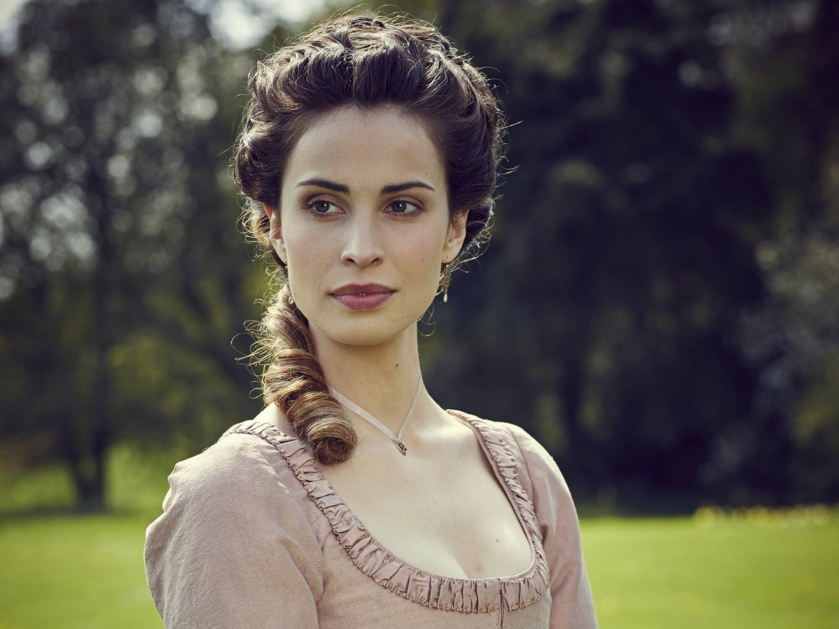 Happy Birthday to the wonderful Heida Reed from all of us at Team #Poldark!