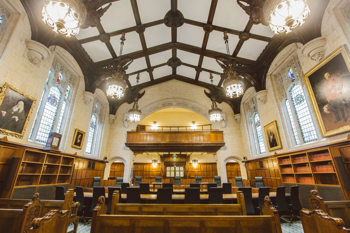 Attention all #teachers! Although you can't visit the Supreme Court due to the current Covid-19 restrictions, you can access our online educational resources and bring the Supreme Court to your #Students instead! Visit our website for more information: supremecourt.uk/learning-resou…