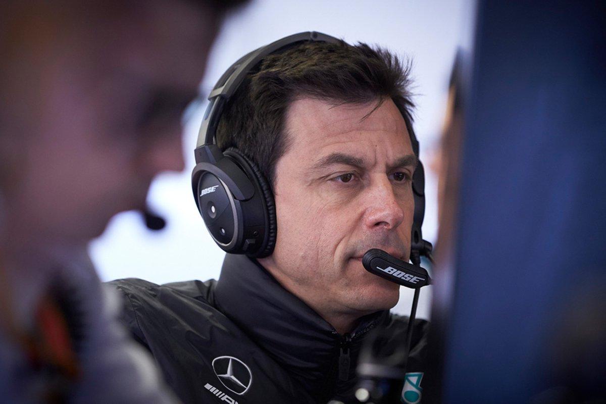 Toto Wolff heeft gezegd niet verrast te zijn door het vertek van Sebastian Vettel bij Ferrari. Wolff is daarentegen wel verrast dat de aankondiging zo vroeg in het jaar is gedaan. #f1nieuws #Vettel https://t.co/uAulmSXWwH https://t.co/amOhsvIBM6