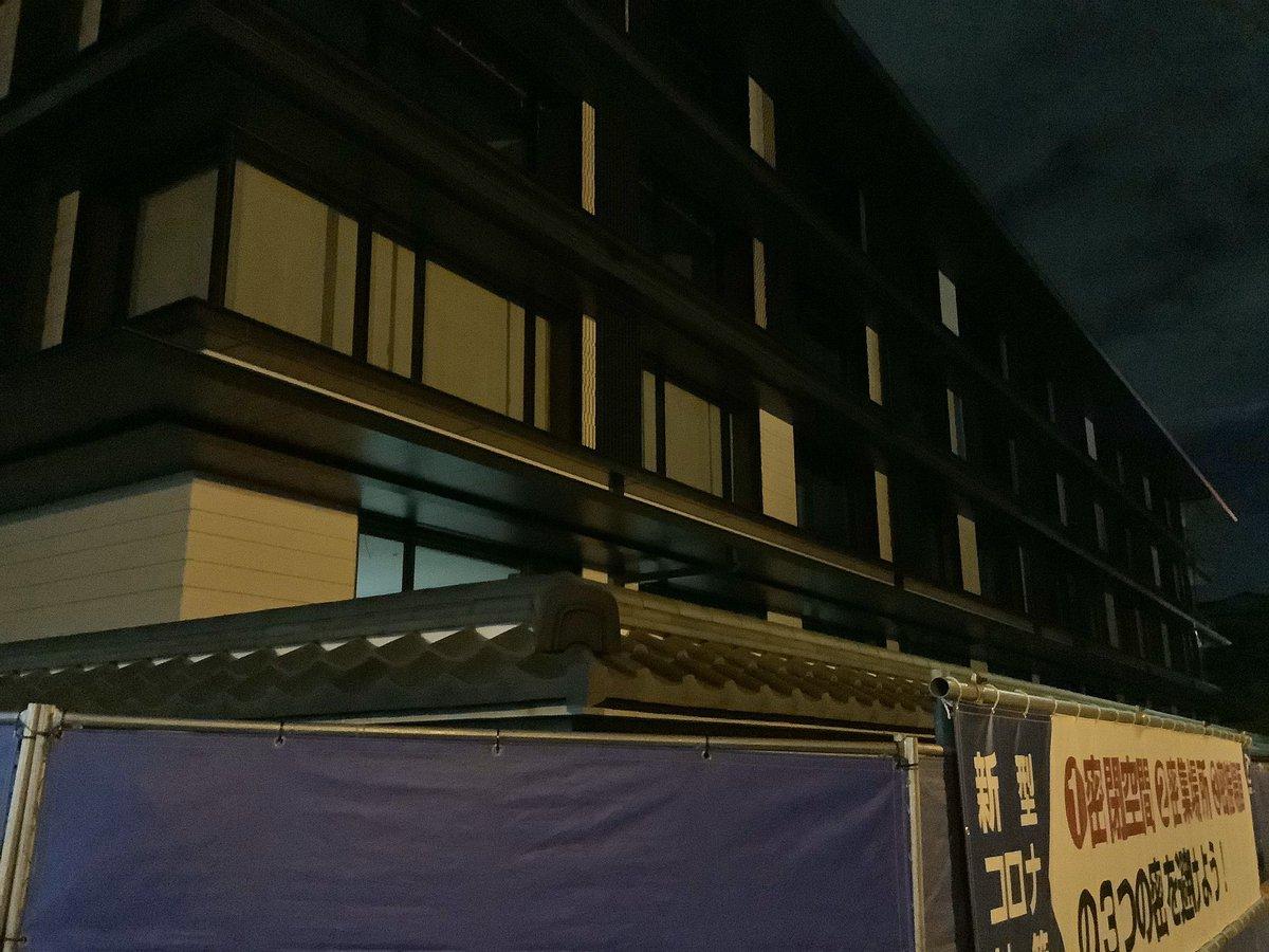 THIS IS #京都 NOW  pic.twitter.com/CYFoYhKI7U