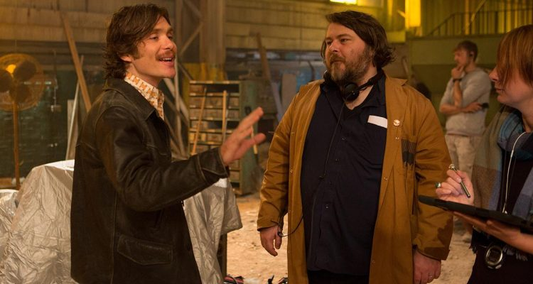 📅 One for your diary: director Ben Wheatley will be doing a Filmmaker Front Room Q&A hosted by @annabdemented on 28 May at 6pm discussing his approach to making Film4-backed films like Sightseers, Free Fire, A Field in England & High Rise!  Register here https://t.co/4EETpGUcpR https://t.co/VDdbHi8j22