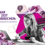 Image for the Tweet beginning: Unternehmen müssen jetzt bereit sein,