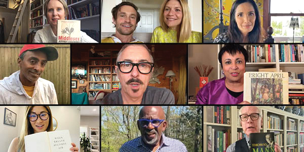 It's our 125th anniversary, so watch 125 booklovers—acclaimed authors, actors, musicians, and our own expert librarians—celebrate #NYPL125 and the power of reading:  https://t.co/5P3JxIZCAk  Share a video that tells us what book made you #LoveReading and tag @nypl! https://t.co/KgXUr9K5RR
