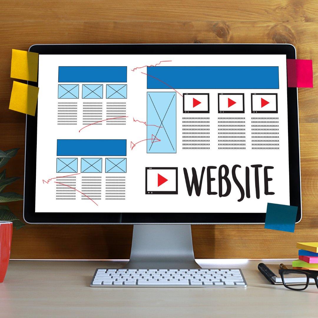 Секреты создания и продвижение сайтов сайт бежецкая интернет компания