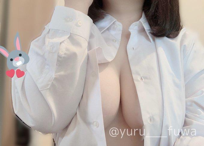 裏垢女子ゆるふわちゃん.のTwitter自撮りエロ画像13