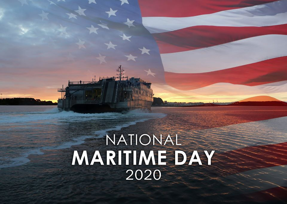 @MSCSealift's photo on #NationalMaritimeDay