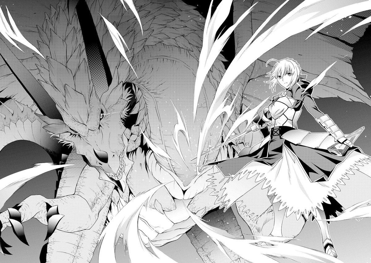 Artoria Pendragon - The King of Knights https://i.redd.it/3ud76zv96b051.jpg… #fate #saber pic.twitter.com/kULCvHFMnB