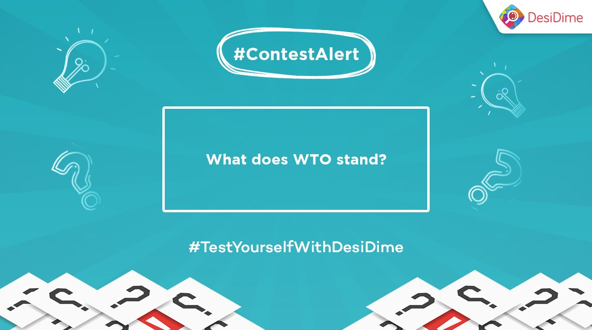 You won't find the answer to this online or in any GK book. Here's question #2. #TestYourselfWithDesiDime  #ContestAlert #contest #fridaymorning #FridayVibes #Friday #QuarantineLife #QuizTimepic.twitter.com/mjkkEhKmeN