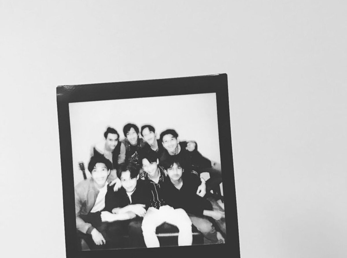 first frigay without this squad. I really missed them already :(( #คิดถึงคั่นกู<br>http://pic.twitter.com/OMFrOY1ECm