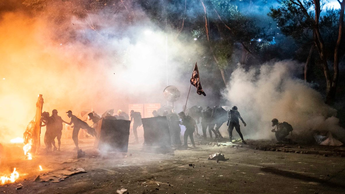 New on MoA: China's Move In Hong Kong Illustrates The End Of U.S. Superiority https://t.co/RAlI3cwTV9 https://t.co/IGRHqtQu3Q