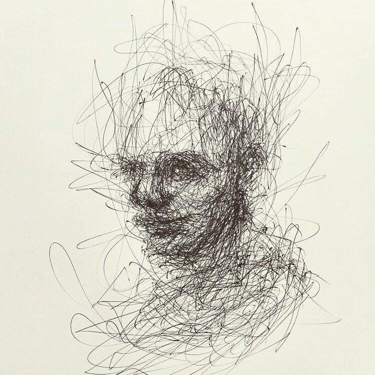 #tükenmezkalem #ballpointpen #drawing #drawingpen #drawingofday #drawings #drawing#sanat #resim #sanatetkinligi #kültürsanat #kültür #art #artwork #eskiz #pencildrawing #karakalem #karakelemcizimi #portre #portreçizimi #grafiti #psychopic.twitter.com/O6VyoEp7Kd
