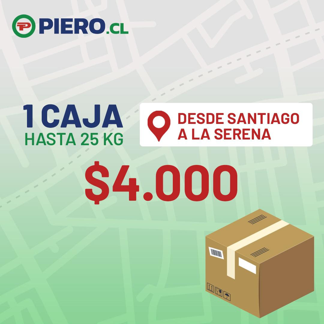 ¡Atentos en #SantiagoDeChile! 🚛 Consulten por nuestros servicios de #distribución hacia #LaSerena 📦 Para más información, también pueden ingresar a nuestro sitio > https://t.co/AG72HH6kVE 💻 ¡Ya llegamos! https://t.co/s2RX2jFl1u