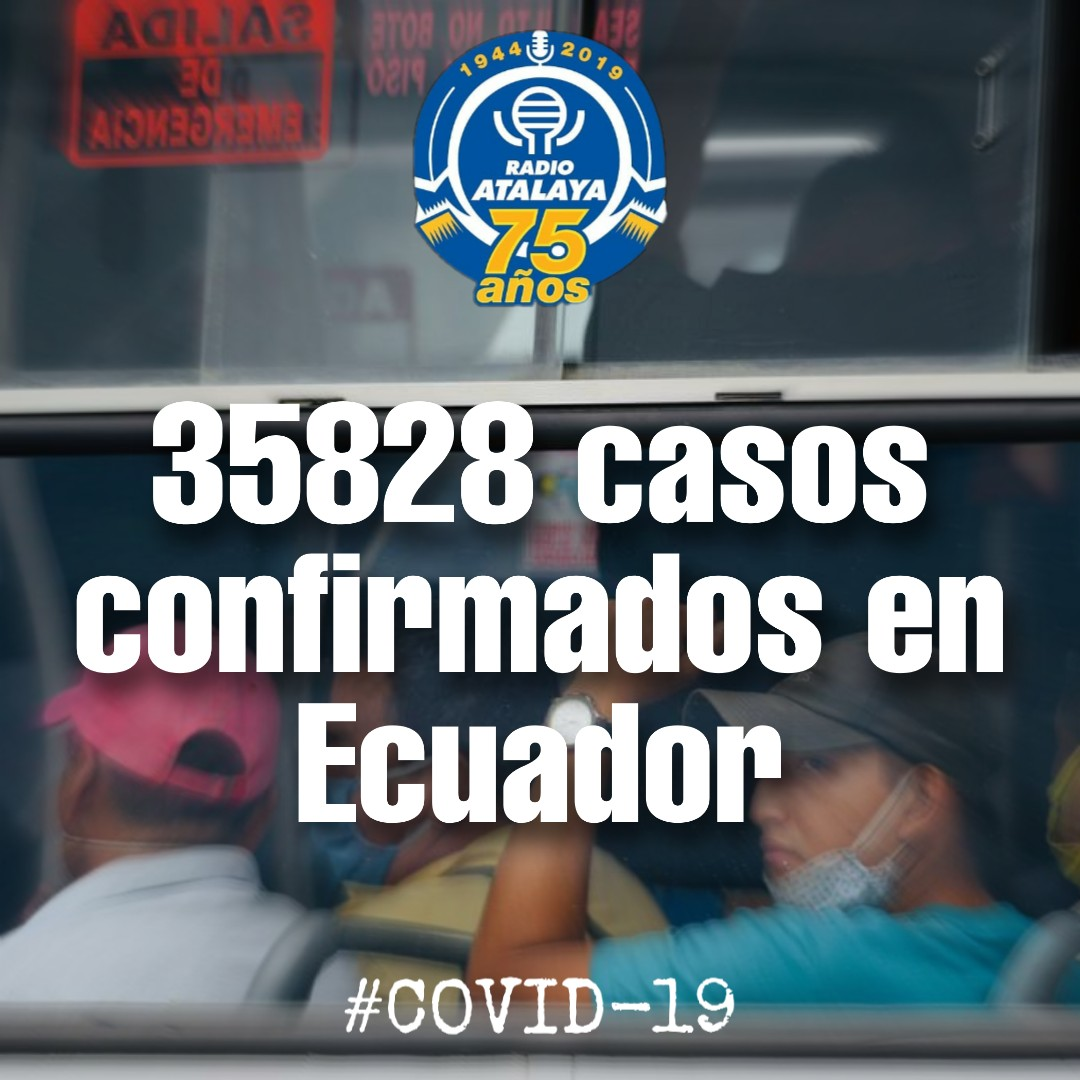 #ATENCIÓN | ACTUALIZACIÓN de datos en #Ecuador   confirmados descartados alta epidemiológica alta hospitalaria recuperados fallecidos COVID fallecidos probables  Se han realizado  pruebas #COVID19pic.twitter.com/eb8HFgvc7U