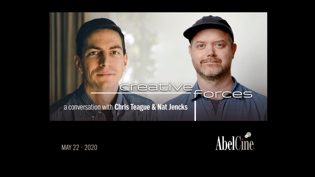 Join us LIVE on YouTube #CreativeForces Online with guests DP Chris Teague & Colorist @natjencks, moderated by @geoffsmithphoto: http://youtu.be/71SJeDtML9c | #RussianDollpic.twitter.com/BlIAvki4pd