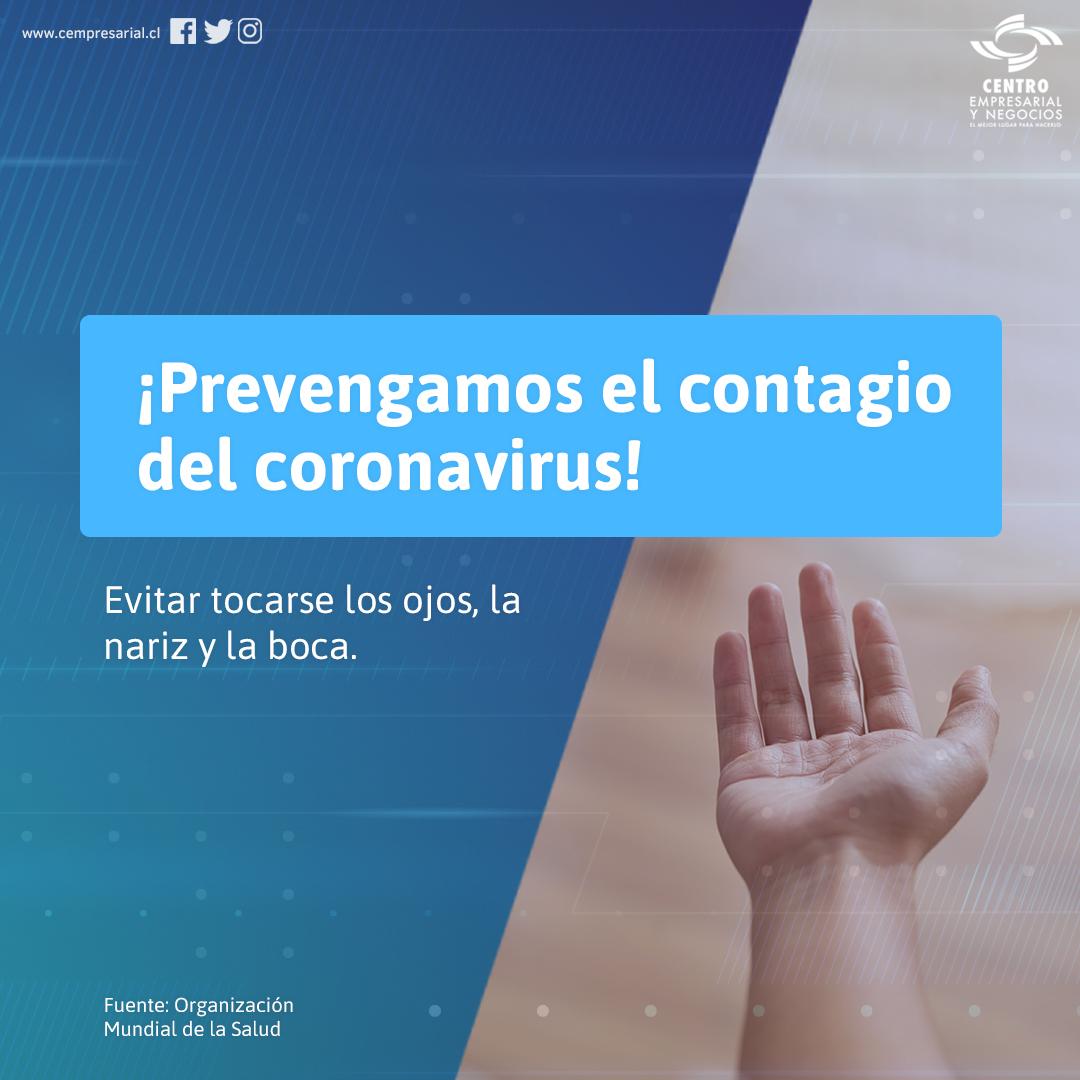 Juntos detengamos al #Covid_19 🙌🏻 No olviden venir con mascarilla 😷 a nuestras #oficinas #bodegas #minibodegas o @CoworkCEN ✅ También pueden comunicarnos al 📞 (51) 2 546 777 para consultas #Coquimbo 🏢 https://t.co/49JysXKJkZ