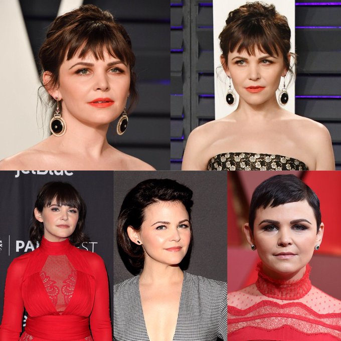 Happy 42 birthday to Ginnifer Goodwin . Hope that she has a wonderful birthday.