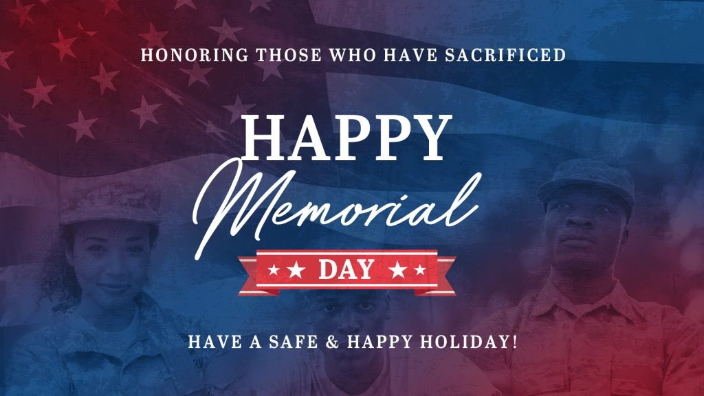 Happy Memorial Day weekend from Ancra Cargo! #MemorialDayWeekend https://t.co/yD1PEDzpbL