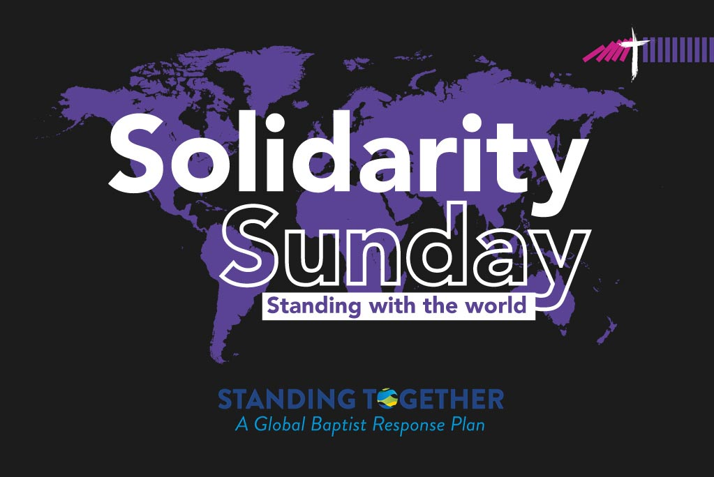 """test Twitter Media - 🙏 """"Then make my joy complete by being like-minded, having the same love, being one in spirit and of one mind."""" 🙏Have you heard about Solidarity Sunday? UK Christians are coming together for those most vulnerable in the Coronavirus crisis. Join us!https://t.co/eu8ybLbg6G https://t.co/7DZHyl7fmn"""