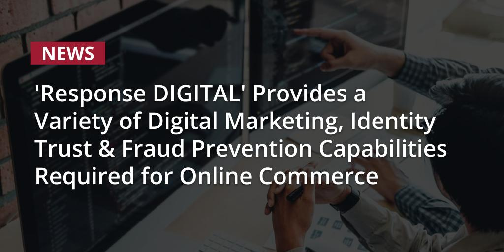 Equifax Response DIGITAL helps businesses of all sizes move online as they work to create & maintain effective customer relationships in a socially distanced society: https://t.co/LJHA8RrihT https://t.co/mHWydE6cBX
