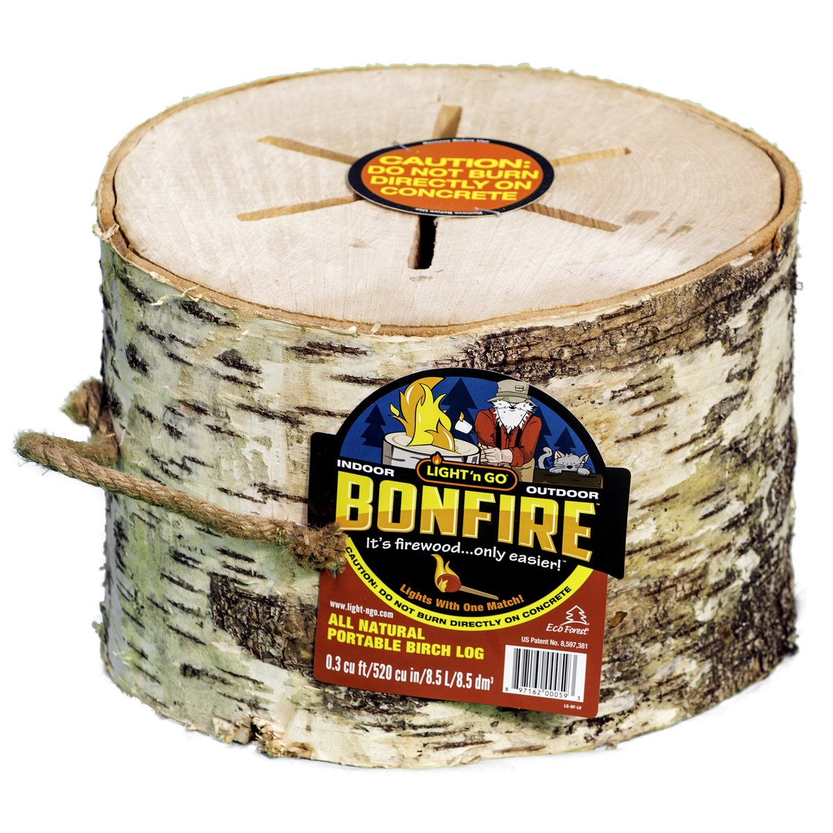 It's time to enter our weekly #giveaway for a #free Light 'n Go #Bonfire! Simply like this post and comment where you'd like to try one! #firepit, #fireplace,#camping, #tailgating, #lake, #beach (U.S. Residents Only please) #outdoors #outdoorliving #outdoorfun #MemorialDayWeekendpic.twitter.com/VVOkyKEz3Q