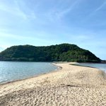 Image for the Tweet beginning: This is Koh Ma and