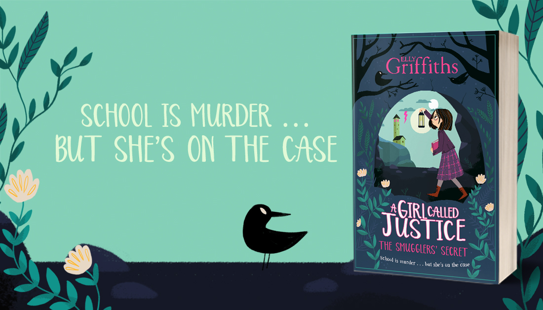 Move over #SherlockHolmes it's time for Justice Jones, super-smart, super-sleuth ... amzn.to/2TsyHkq