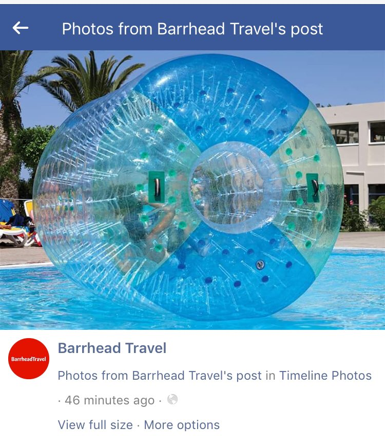 Delighted to see that Barrhead Travel have come up with a way to safely go on package holidays this year https://t.co/2qKEV9u0QQ