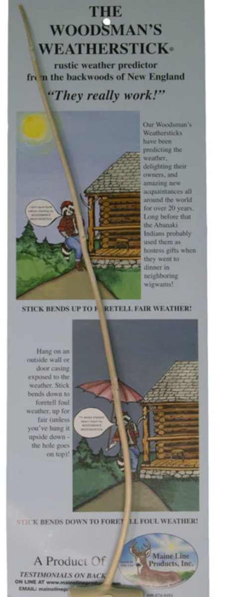 @beckoftheyukon These are just about as accurate. Good for short notice, like the weather people.