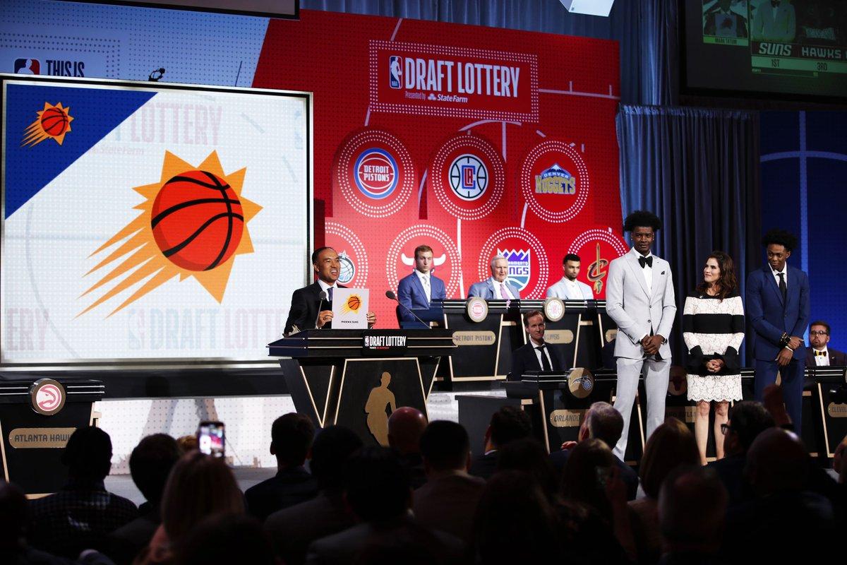 Introducing @AZSportsZone's 2020 NBA Draft Guide. https://t.co/YdoYFgg0Vn https://t.co/1WmooYJkYm